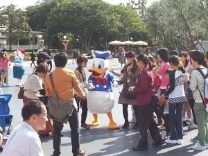 2012年10月_東京ディズニーランドハロウィンパーティー
