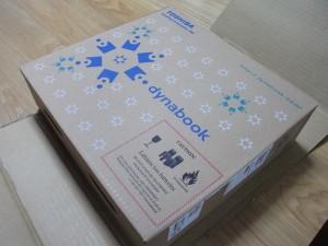 東芝dynabook R631
